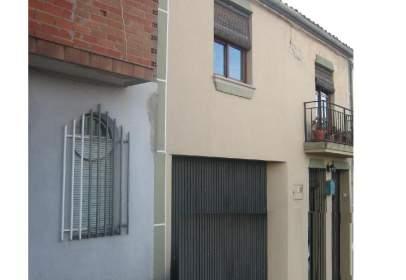 Casa en calle Jose Maria Peman, nº 21